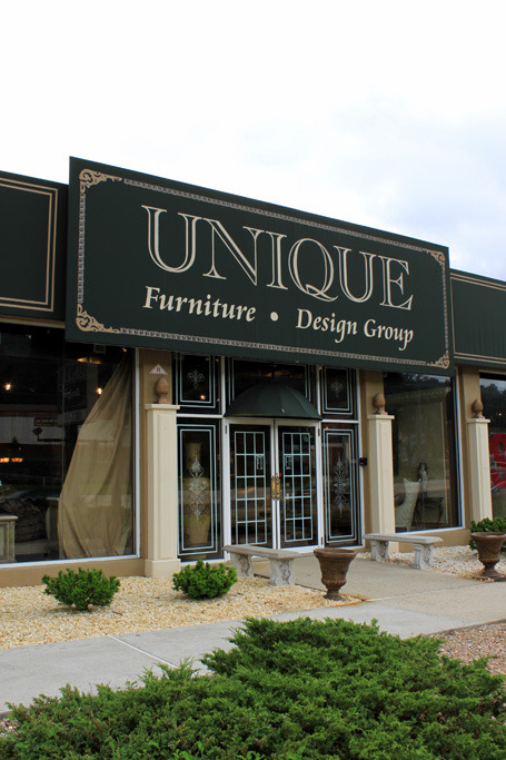 Unique Design Group