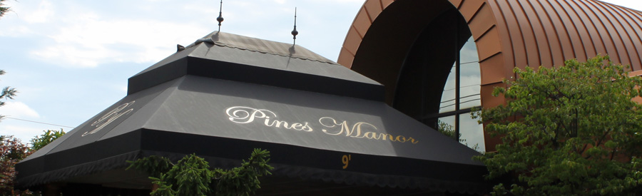 The Pines Manor